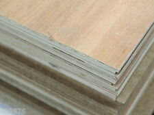 2 Pieces 12 mm Plywood Exterior WPB Grade - Excellent Quality