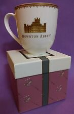 NEW Downton Abbey World Market Mrs. Patmore Lady Mary Mug - Free Shipping!