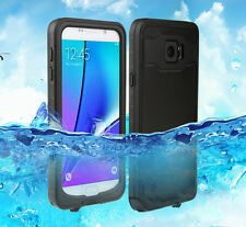 For Samsung Galaxy Note 5 N9200 Water Dust Shock snow Proof case Cover Defender