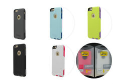 New Otterbox Commuter Series Shell Case for Apple iPhone 6 Plus/6s Plus