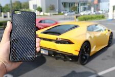 Real 100% Carbon Fiber iPhone 6/6s & 6s Plus Phone Case - New Free Shipping