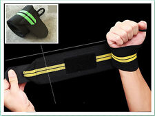 Fitness NEW Bandage Support Straps Wraps   Exercise  Wrist Sports Weight Lifting