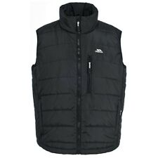 Trespass Mens Unlikely Padded Full Zip Bodywarmer/Gilet