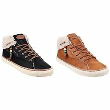 ONeill Womens/Ladies Babelini 2 Lace Up Shoes