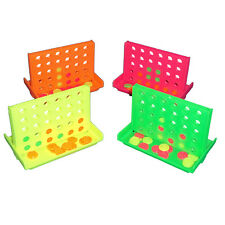Mini Connect 4, Connect Four, 4 In A Row, Board Game, Any Qty, PartyBits2008