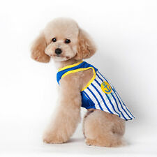 fashion Summer Pet Puppy Small Dog Cat Pet Clothes Vest T Shirt Apparel Hot cozy