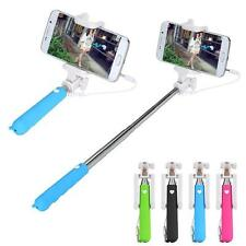 Mini Handheld Selfie Stick Monopod Camera for For Samsung Galaxy S7 Smartphone