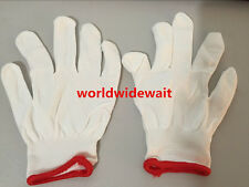 Nylon Glove Free Sizes for Assignment Quality Inspection 10/20/50/100pairs