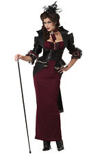 Brand New Lady of the Manor Vampire Adult Costume