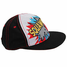 Childrens/Kids Boys Angry Birds Squawk! Baseball Cap