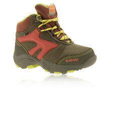 Hi-Tec Flash Fast Hike WP Junior Waterproof Outdoors Boots Hiking Shoes