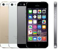 Apple iPhone 5S 16GB / 32GB /64GB UNLOCKED smartphone SILVER/GRAY/GOLD