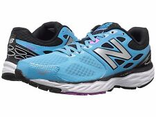 NEW BALANCE W680V3 BAYSIDE D WIDE WOMENS RUNNING SHOES **FREE POST AUSTRALIA