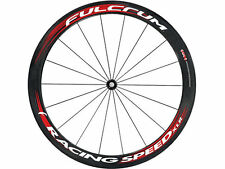 Fulcrum Racing Speed XLR Bright Tubular Wheelset