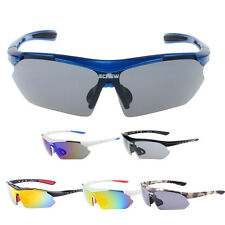 Outdoor Sports Cycling Bicycle Bike Riding Sun Glasses Eyewear Goggle UV400 New