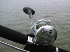 Avet LX 6/3 Fishing Reel 2 Speed  - Pick Your Color - Free Ship