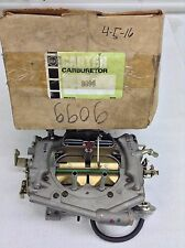 NOS CARTER THERMOQUAD CARBURETOR 9099S 1976 CHRYSLER-DODGE-PLYMOUTH 400 ENGINE