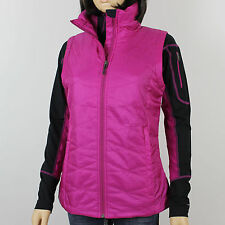 New Womens Columbia Mighty Lite II Omni-Heat Vest NWT.