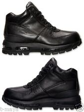 all black acg nike boots