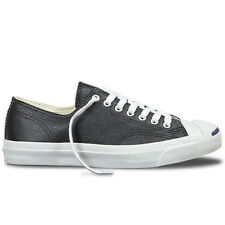 New Converse Jack Purcell Jack Purcell Core Leather - Black