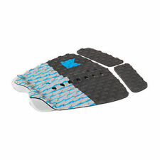 Modom Noah Beschen Grom Tail Pad (Grey/Blue) Mens Unisex Tail Traction Grip Deck