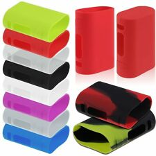 Soft Silicone Case Cover Skin Sleeve Protector for eLeaf Istick Pico 75W MOD Box