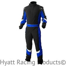 K1 Precision Auto Racing Fire Suit SFI 5 - All Sizes & Colors