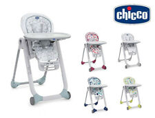 Chicco Polly Progres 5  Multifunctional Highchair 5 in 1