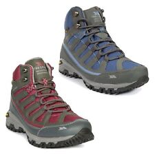 Trespass Tensing Womens Walking Boots Hiking Ladies Shoes