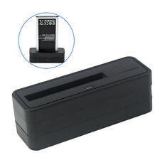 Mini Battery Charger Dock Stand Holder Cradle For Samsung Galaxy New