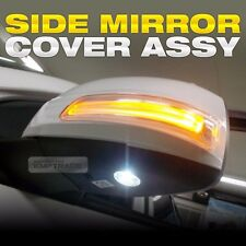 Led Side Mirror Cover Under Light Signal Repeater For RENAULT 2008-2011 Talisman