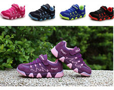 New Boys Girls Sneakers Toddler Kids Running Sport Casual Shoes Size 8.5-5
