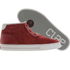 $120 Clae McQueen merlot fashion sneakers