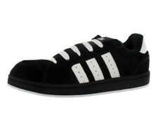 Adidas Tapper Classic Mens Shoes Black/white Size