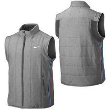 NWT $160 L Nike Golf Sport Eco Down Vest Waterproof/Windproof Bodywarmer Gilet