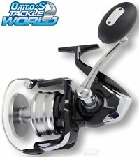Shimano Spheros SW Spinning Fishing Reel BRAND NEW at Otto's Tackle World