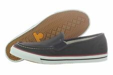 TIMBERLAND EARTHKEEPERS HOOKSETS CAMP VENTIAN 5269A CANVAS BLACK  SHOES MEN