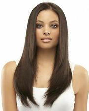 16 Inch easiXtend Elite Easihair FREE TRAVEL KIT Remy Human Hair Extensions Clip