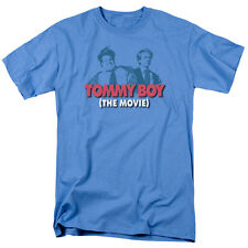 Tommy Boy The Movie Title Funny T-Shirt Tee