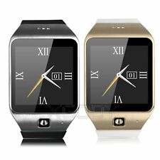 LG118 Bluetooth Smart Wrist Watch Phone Mate SIM For IOS Android Samsung iPhone