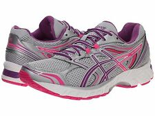 ASICS GEL EQUATION 8 SILVER PINK WOMENS RUNNING SHOES **FREE POST AUSTRALIA