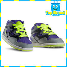 INFANT SHOES Toddler's Reebok Versa Pump Omni Lite SIZE 2 US / 17 EUR GIRLS CUTE