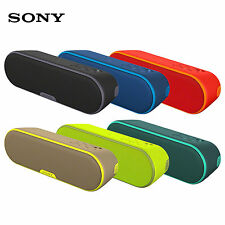 Sony Live the moment Portable Wireless Speaker with Bluetooth SRS-XB2