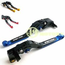 Brake Clutch Lever Blue for Yamaha YZF-R6 YZF-R6 2010 2009 2008 2007 2009 2005