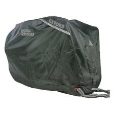 Oxford Stormex Outdoor Motorbike All weather Cover