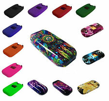 Hard Snap on Phone Cover Case for For Straight Talk TracFone Net10 LG 441G
