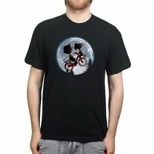 Charlie The Extra Terrestrial Mens Womens Kids T-shirt R284