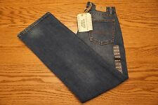 NWT MEN'S LUCKY BRAND JEANS Multiple Sizes 181 Relaxed Fit Straight Leg Mid Rise
