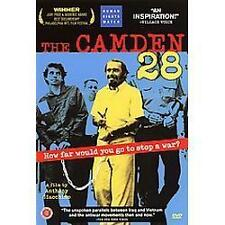 The Camden 28 DVD a film by anthony giacchino
