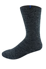 Pussyfoot Bamboo/Merino Work Socks - Charcoal